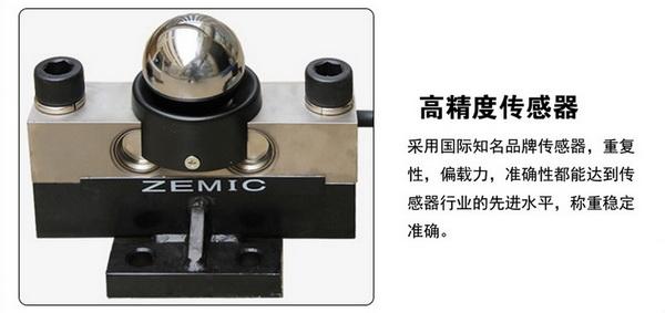 汽车衡桥式传感器-上海本熙科技