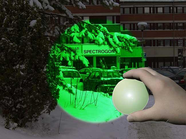 瑞典Spectrogon AB与努美科技NMERRY达成独家代理协议