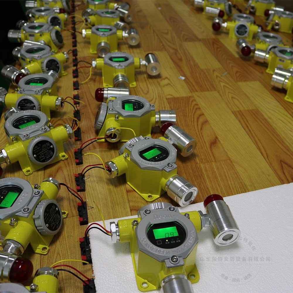RBT-8000-FCX/B气体探测器