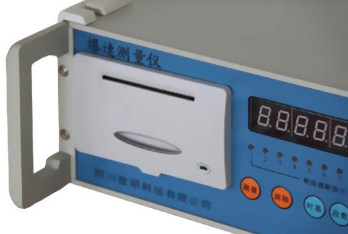 爆速测量仪