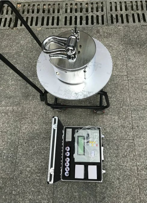 无线数传电子吊秤