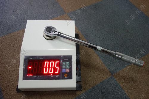 便携式扭力扳手检验仪