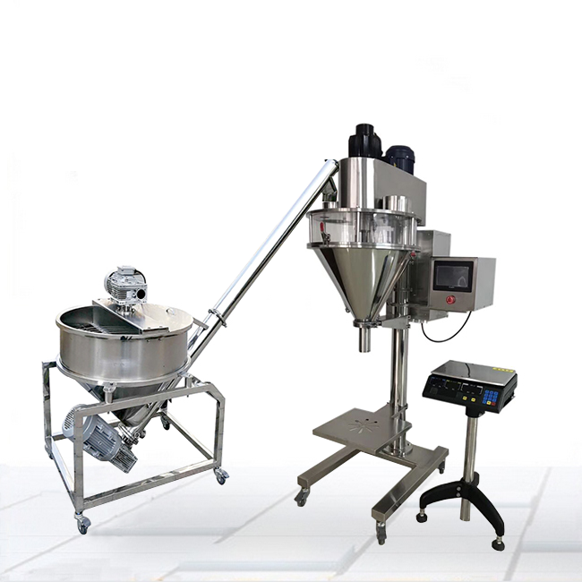 米粉灌装机