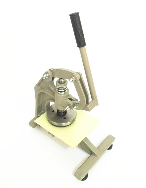 手压式取样器