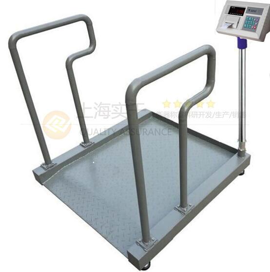 透析體檢輪椅秤