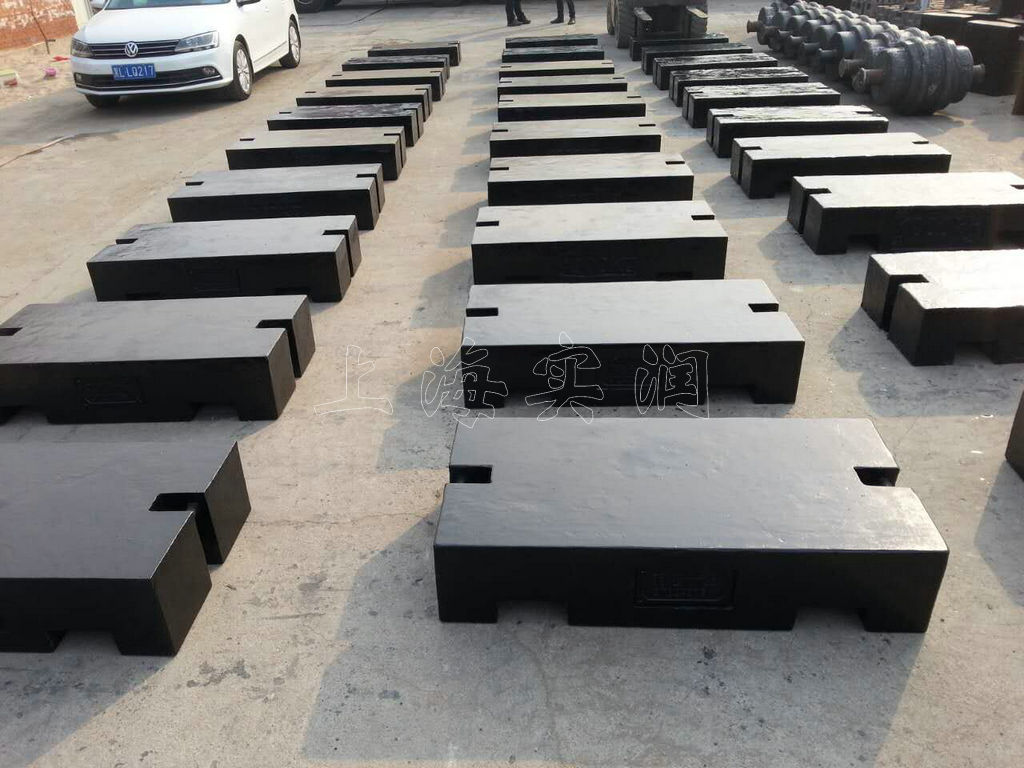 滁州一吨标准砝码