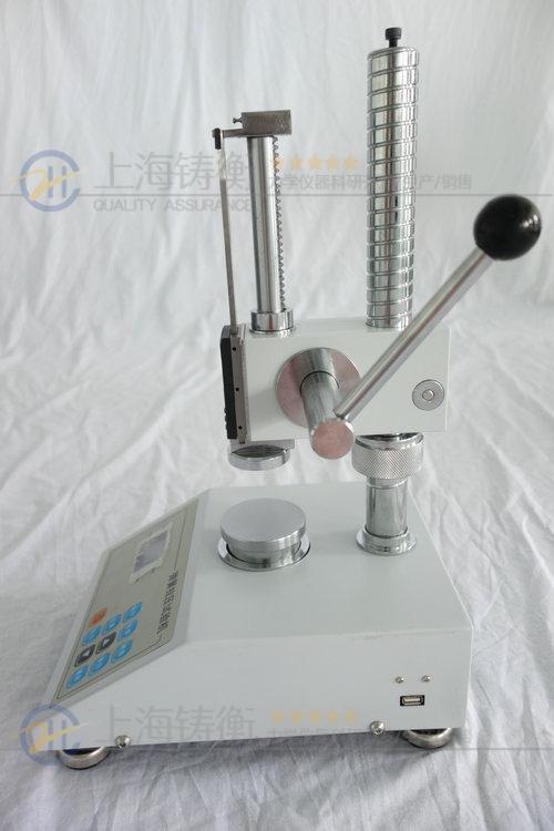 弹簧拉力测试机