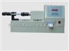 XQY-II智能型砂强度机
