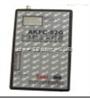 供应AKFC-92G防爆个体粉尘采样器
