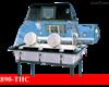 美国Plas-Labs全自动厌氧控温控湿手套箱