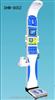超声波身高体重体检机