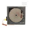 KT6P1Dickson走纸圆图温度记录仪 KT6P1