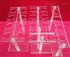 有机玻璃分液漏斗架  60、125、250、500ML
