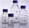 蜀牛蓝盖试剂瓶密封 透明/棕色