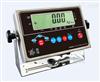 JIK-6CSB不銹鋼電子秤儀表