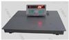 出口国外3吨电子秤,远销非洲5吨平台电子称