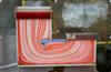 THS1107I流线演示仪(台式)水文地质教学设备