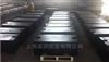 锁式500公斤铸铁砝码价钱-平板型500kg砝码