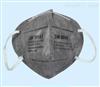 3M 9041活性炭口罩防甲醛异味 工业粉尘