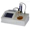 微量水分测定仪WS-2100