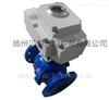 Q941F-10P DN32智能调节型电动球阀