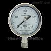 Y-60A上海自动化仪表 Y-60A半不锈钢压力表
