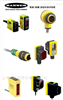 美国BANNER传感器QS18VP6LAFQ特价邦纳优势