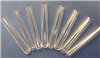12*75mm流式细胞管 塑料透苯试管 BD进样管