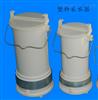 1L-5L耐酸碱PVC塑料采水器 水样采集器 取样桶