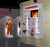 THXFQC1606电控式消防装备及器材展示安全体验产品