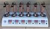 JDHJ-6A大功率六头双数显恒温磁力加热搅拌器