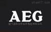 AEG扇形板