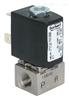 6011-A01德国burkert宝德6011型直动式柱塞电磁阀