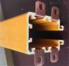 TXBHFS-4-35/140A行车4级6级多极管式滑触线针对环境结构设计