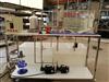 THJ3057平流式溶气加压气浮实验装置给排水