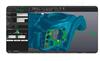 VXMODEL软件:可将3D扫描数据整合至CAD