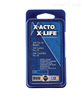 X-ACTO 18木凿刀片X618用于重型木材表面