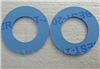 DN50EPTFE软四氟垫  3mm膨体聚四氟乙烯垫片