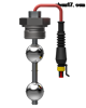 德国JUMO微型浮球开关408301全新原装供应