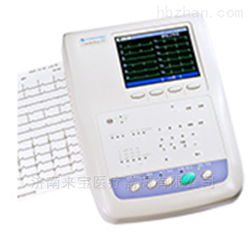 ECG-1350P日本光电心电图机