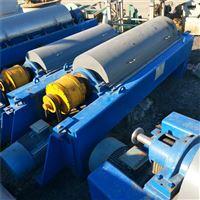 污水处理厂二手800型碳钢卧螺离心机价格